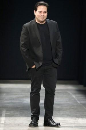Narcisco Rodriguez