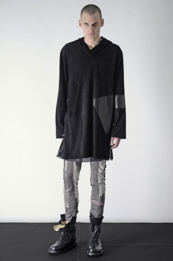 No Editions Men's RTW Fall 2013