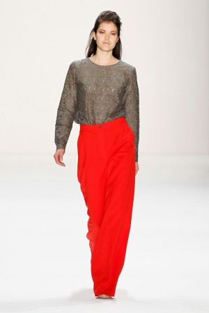 Perret Schaad RTW Fall 2013