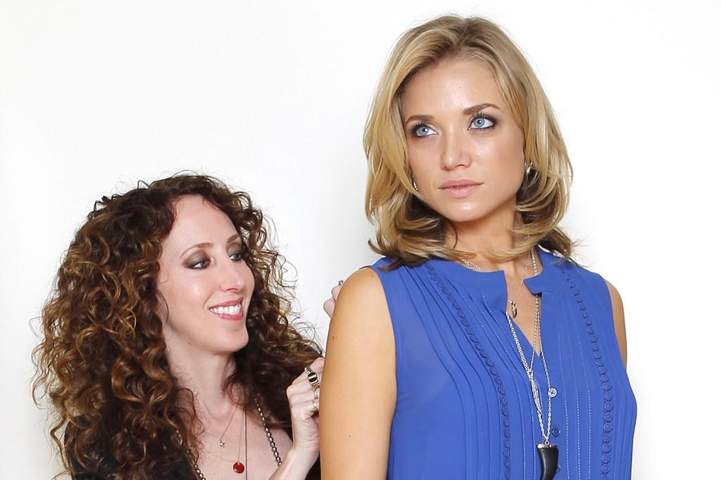 Jennifer Rade will design Edge by Jen Rade for QVC.