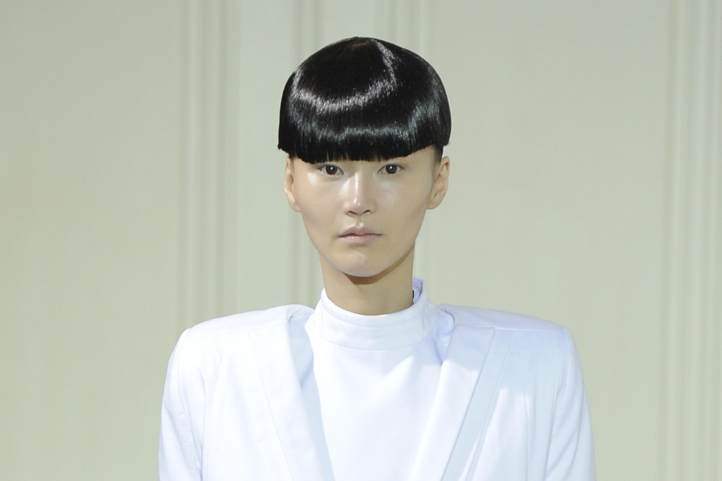 Rad Hourani Spring Couture 2013
