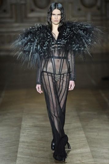 Serkan Cura Spring Couture 2013