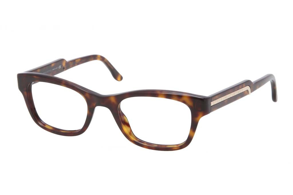 Optical eyewear from Stella McCartney.