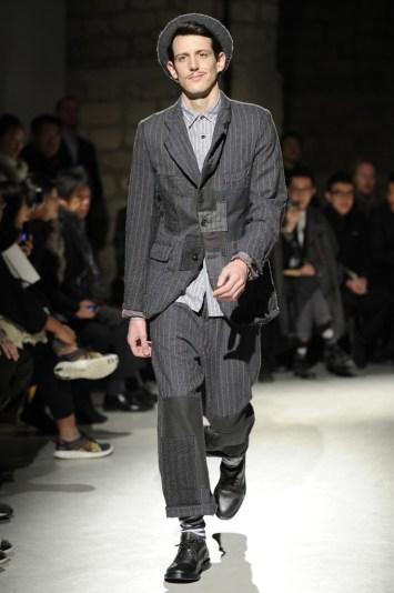 Junya Watanabe Men's RTW Fall 2013