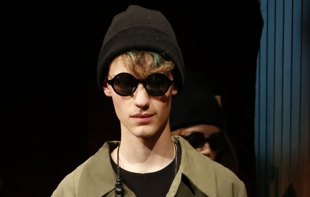 Assembly New York RTW Fall 2013