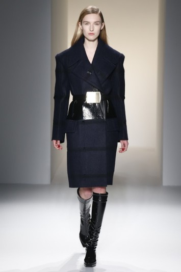 Calvin Klein Collection RTW Fall 2013
