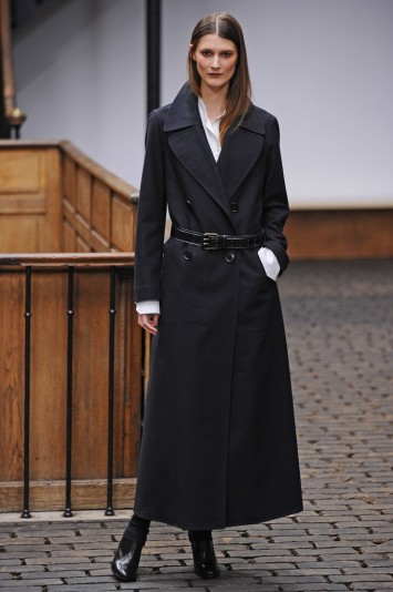 Christophe Lemaire RTW Fall 2013