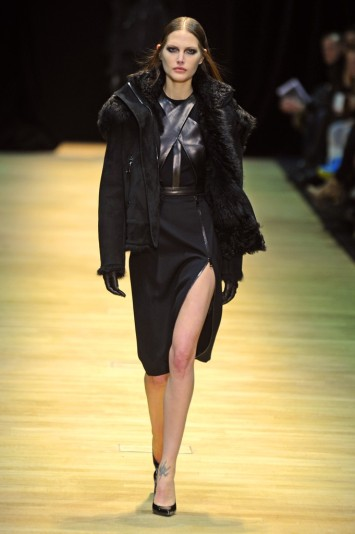 Guy Laroche RTW Fall 2013