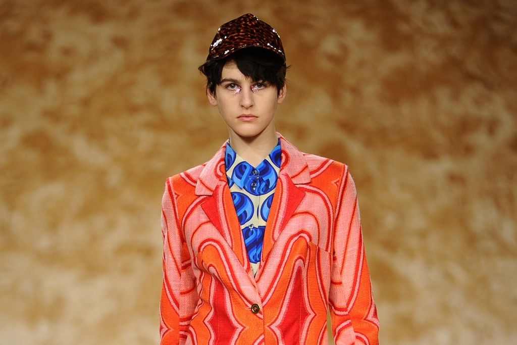 House of Holland RTW Fall 2013