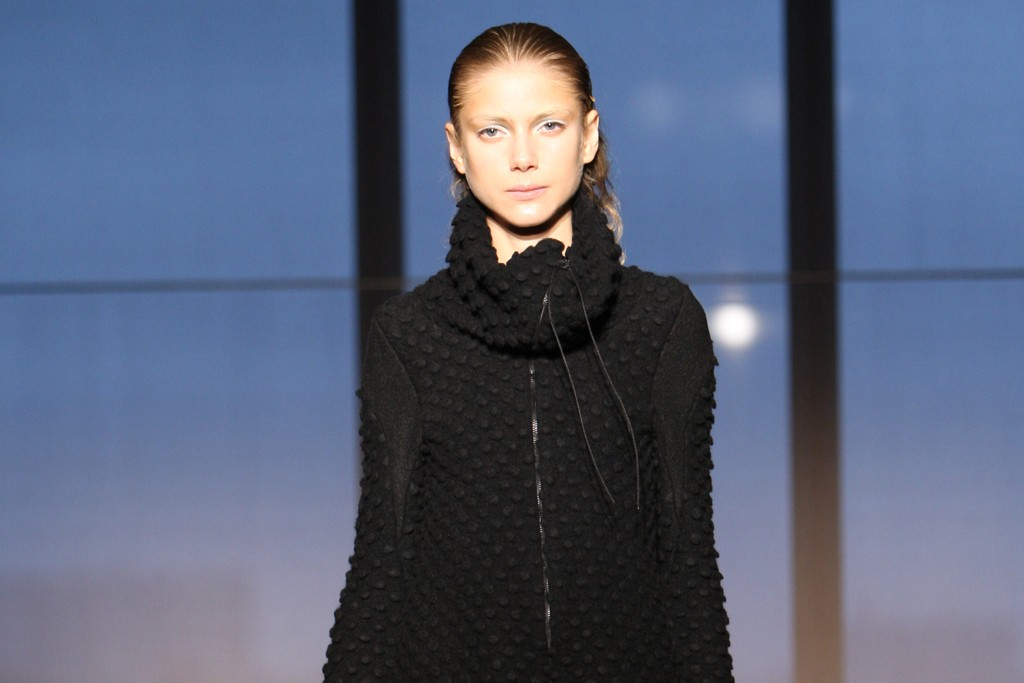 Katie Gallagher RTW Fall 2013