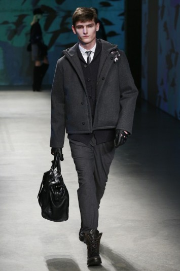 Kenneth Cole Collection RTW Fall 2013