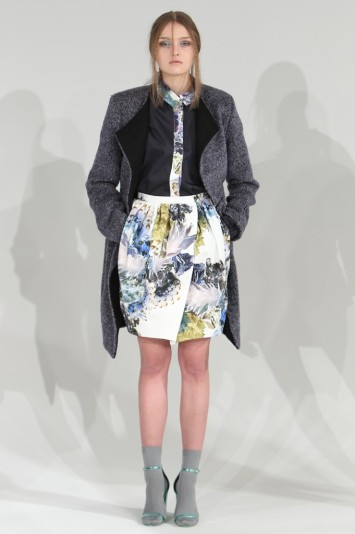 Louise Amstrup RTW Fall 2013