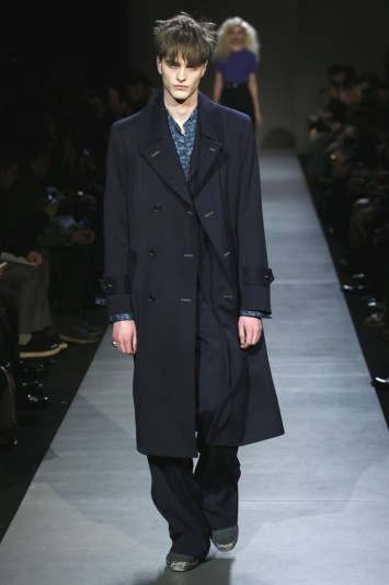 Marc by Marc Jacobs RTW Fall 2013