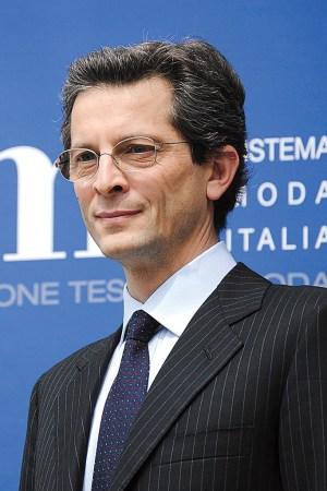 Michele Tronconi