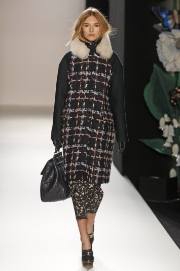 Mulberry Fall RTW 2013