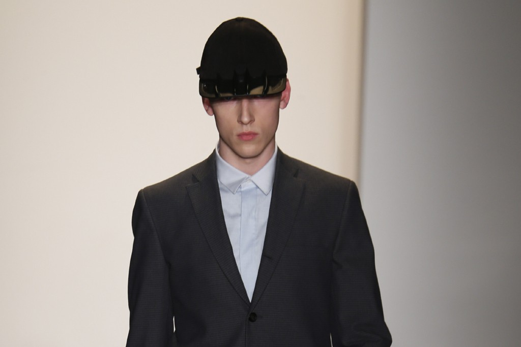 Patrik Ervell Men's RTW Fall 2013