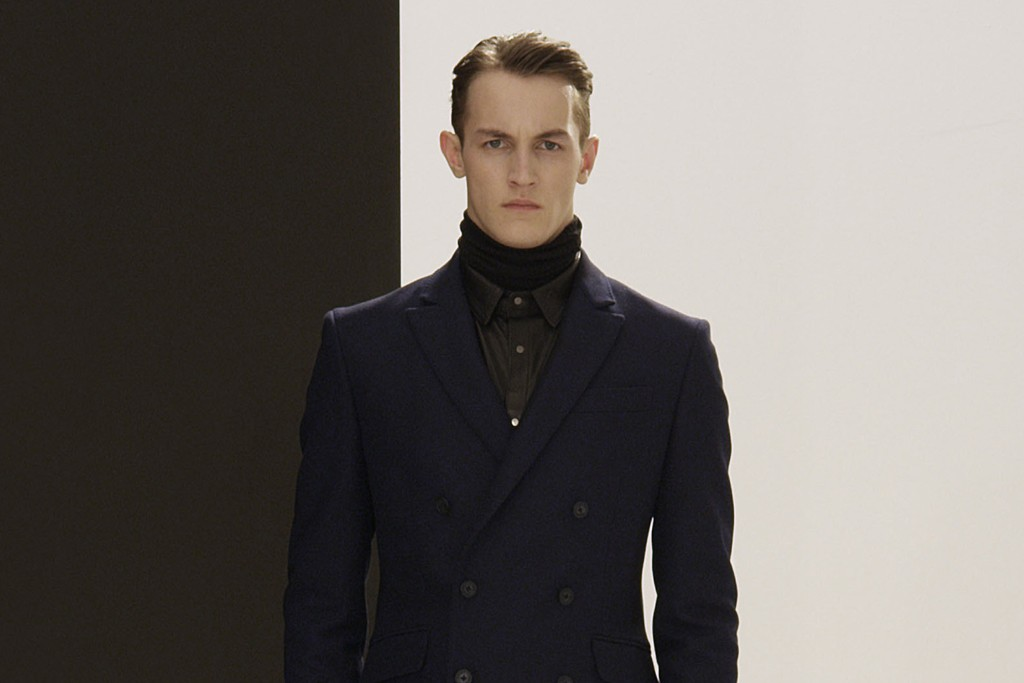 Pierre Balmain RTW Fall 2013