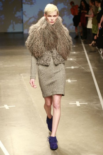 Rodebjer RTW Fall 2013