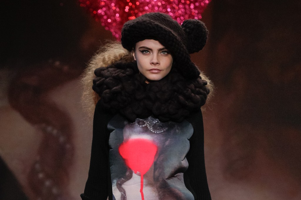 Sister by Sibling RTW Fall 2013