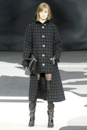 Chanel RTW Fall 2013