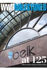WWD Milestones March 18 2013 Belk