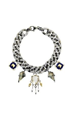 A Dana Lorenz for Plukka bracelet.