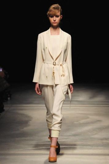 The Dress & Co. RTW Fall 2013