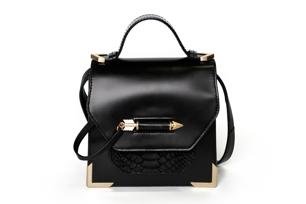 Rubie bag from Mackage's fall '13 collection.