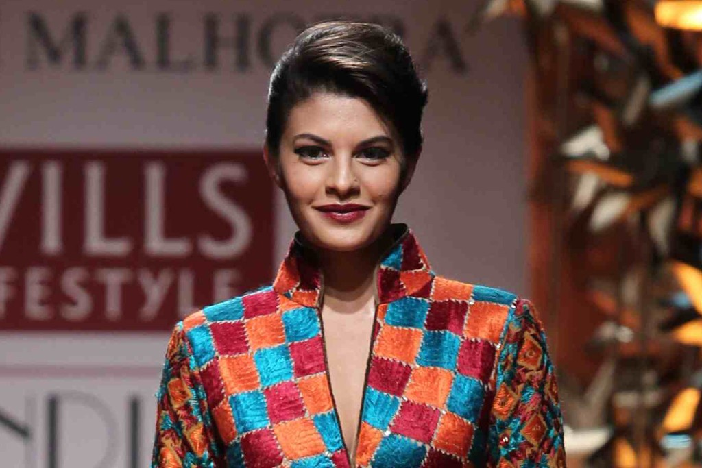 A look from the Manish Malhotra fall '13 collection.