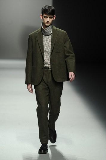Mr. Gentleman RTW Fall 2013