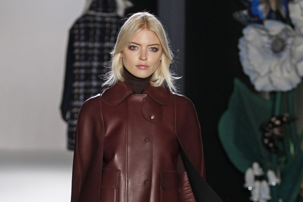 Mulberry RTW Fall 2013