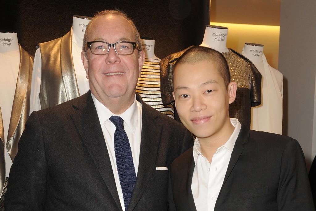 Ron Frasch and Jason Wu