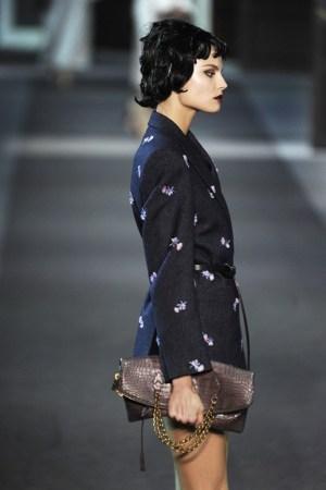 Vuitton RTW Fall 2013