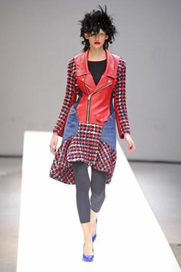 Junya Watanabe RTW Fall 2013