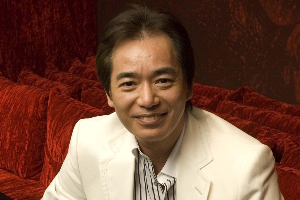 Kazz Yamamuro