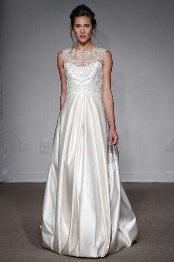 Anna Maier Bridal Spring 2014