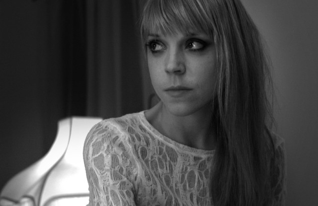 Antonia Campbell-Hughes Heute