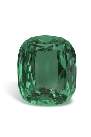 The Imperial Emerald