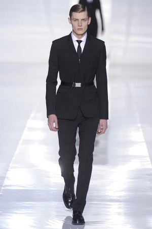 Dior Homme RTW Fall 2013