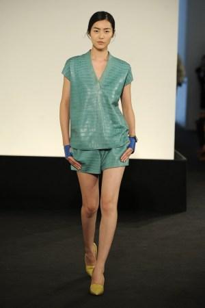 Hermès RTW Spring 2013