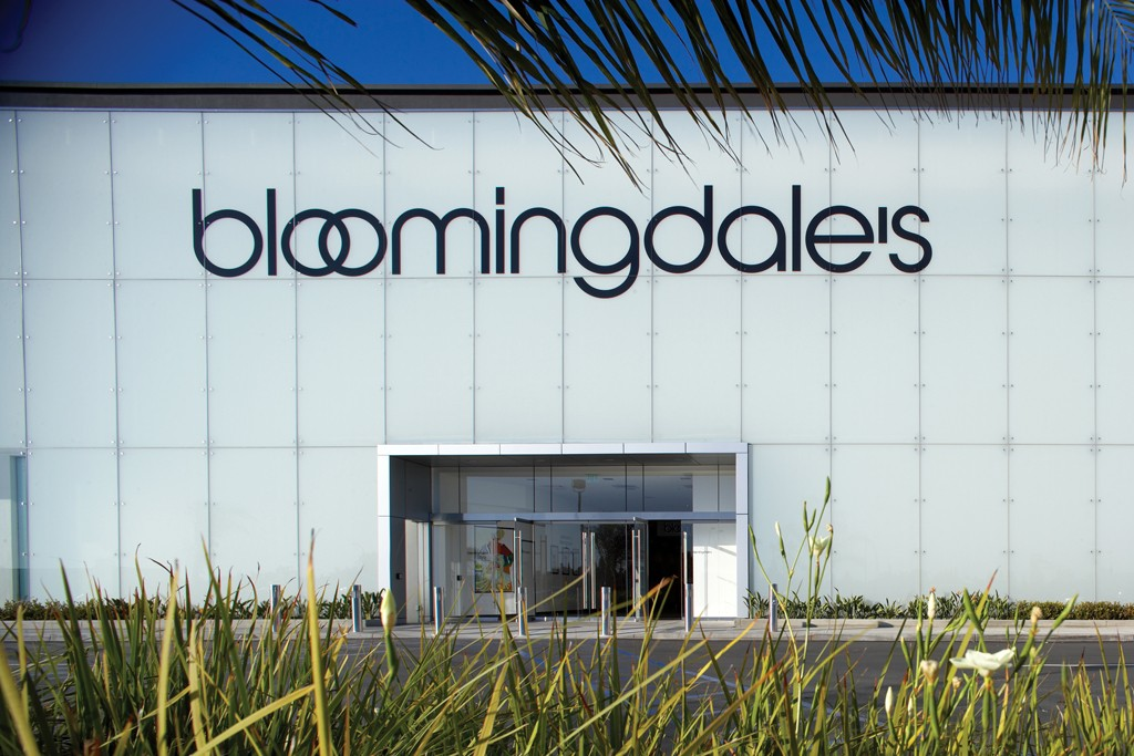 Bloomingdale's and Macy's are expanding their same-day delivery service via Deliv.
