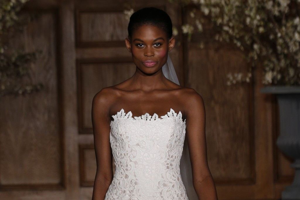 Legends by Romona Keveza Bridal Spring 2014