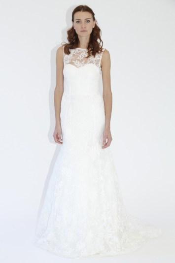 Lela Rose Bridal Spring 2014