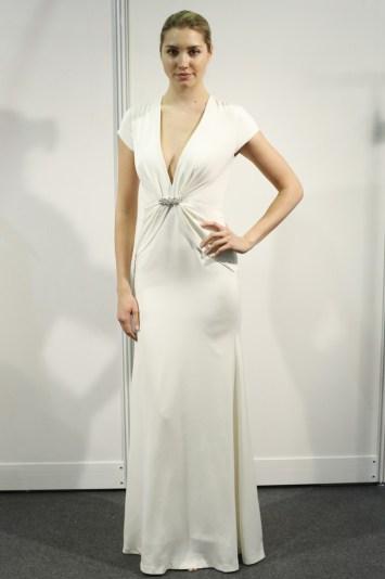 Nicole Miller Bridal Spring 2014