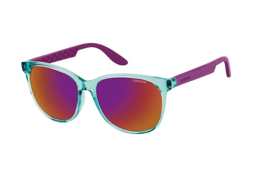 A pair of Carrera sunglasses.