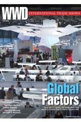 WWD International Trade Shows May 2013
