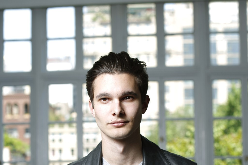 Dorian Grinspan