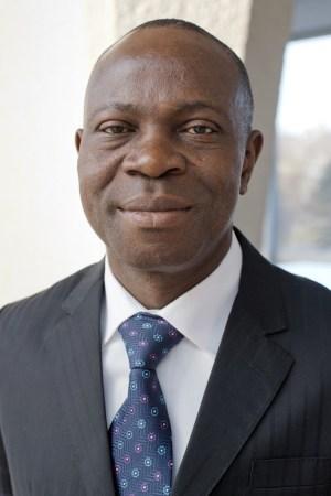 Gilbert Fossoun Houngbo