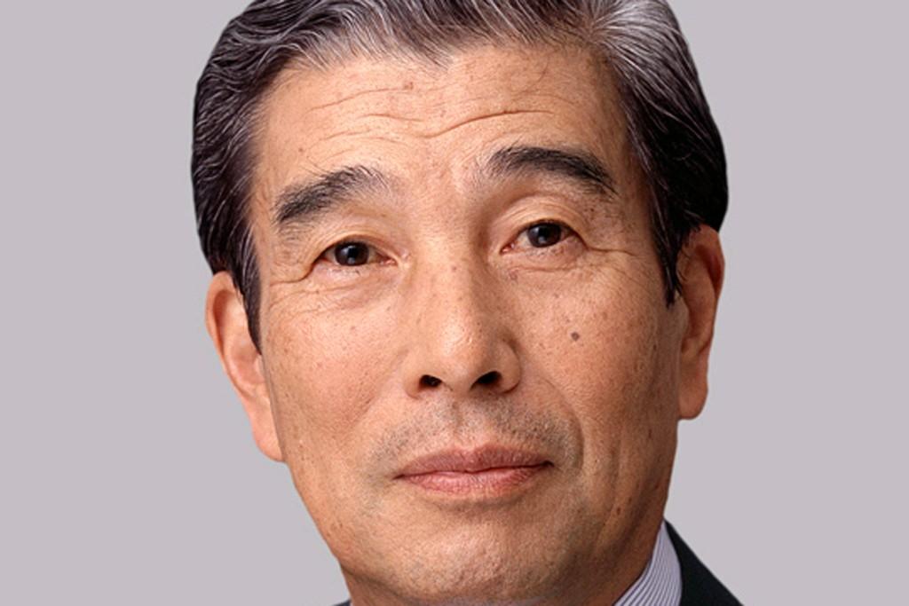 Morio Ikeda