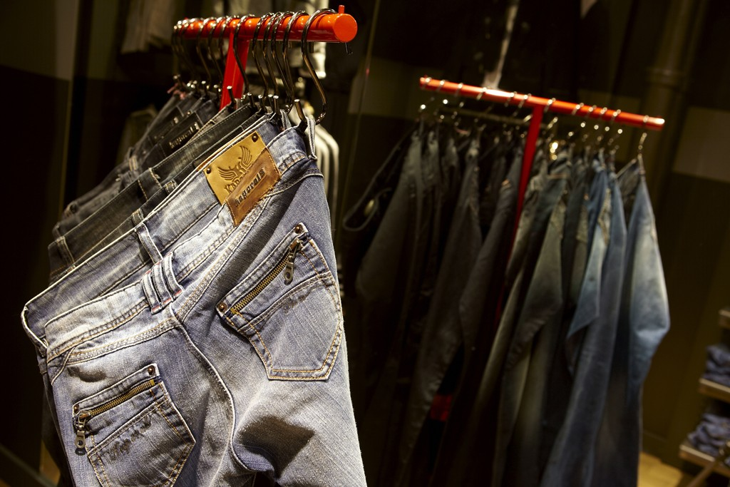 TowerBrook Capital took a majority stake in denim and lifestyle brand Kaporal.